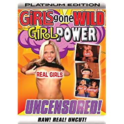 Girls Gone Wild: Girl Power - Platinum Edition