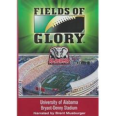 Fields of Glory: Alabama