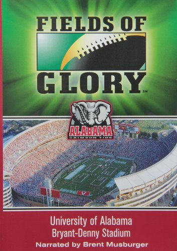 Fields of Glory: Alabama