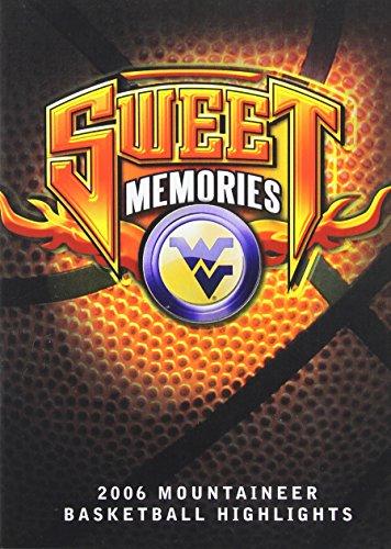Sweet Memories: West Virginia 2006 Basketball Highlights