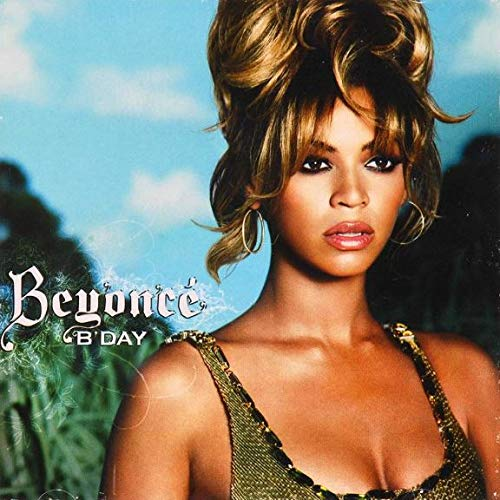 Beyoncé - B-day - Zortam Music