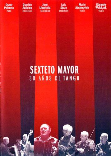 30 Anos de Tango
