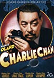 Charlie Chan Collection, Vol. 2 By DVD