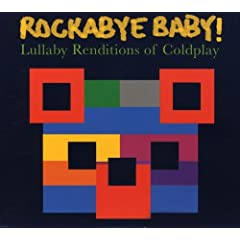 cold play baby cd