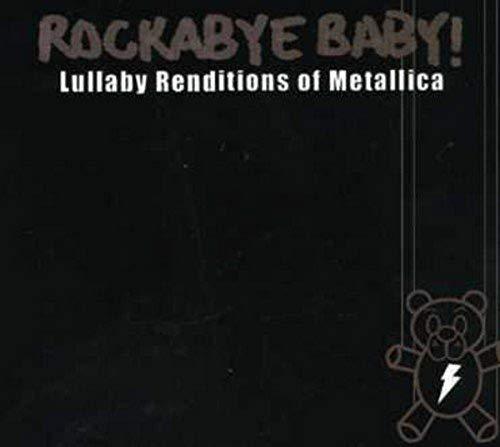 Metallica - Rockabye Baby! Metallica Lull - Zortam Music