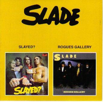 SLADE - Rogues Gallery - Zortam Music