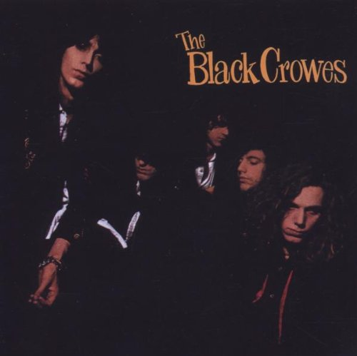 The Black Crowes - Don