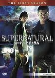 SUPERNATURAL スーパーナチュラル(ファースト・シーズン) Vol.1