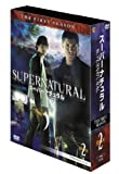 SUPERNATURAL スーパーナチュラル(ファースト・シーズン)コレクターズ・ボックス2 Vol.6-10
