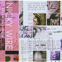 Nicky Wire - I Killed The Zeitgeist