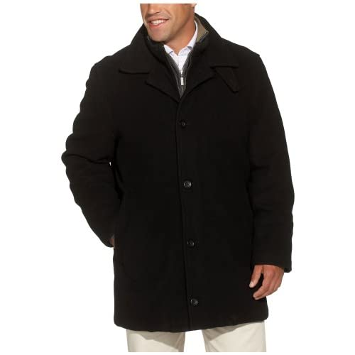 Wool car coat. | Styleforum