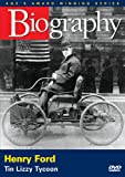 Biography: Henry Ford By DVD