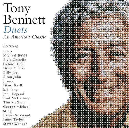 TONY BENNETT - Because Of You Lyrics - Zortam Music