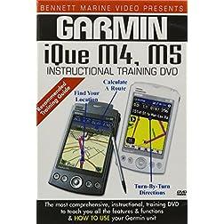 Garmin Ique M3 & M4
