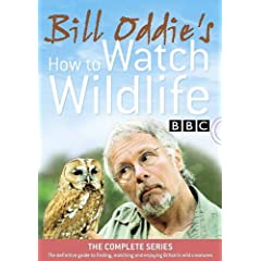 Bill Oddie - How To Watch Wildlife