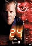 24-TWENTY FOUR- シーズン2 vol.1