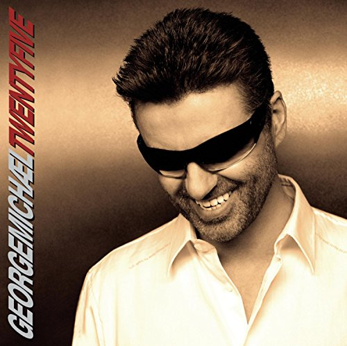 George Michael - twenty five, - Zortam Music