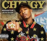 album art to Hoodstar (bonus disc)