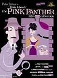 ピンク・パンサー フィルム・コレクション