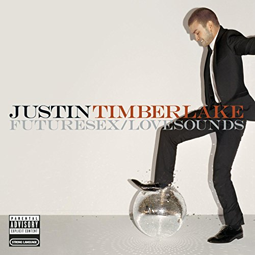 Justin Timberlake - FutureSex_LoveSounds - Zortam Music