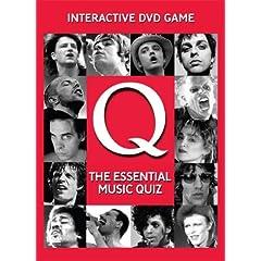 Q: The Essential Music Quiz
