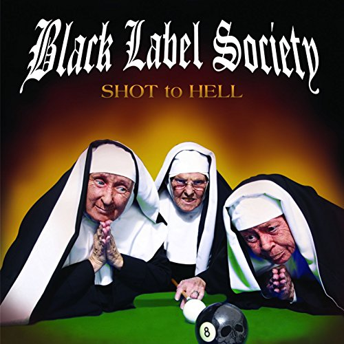 Black Label Society - Hell Is High Lyrics - Zortam Music