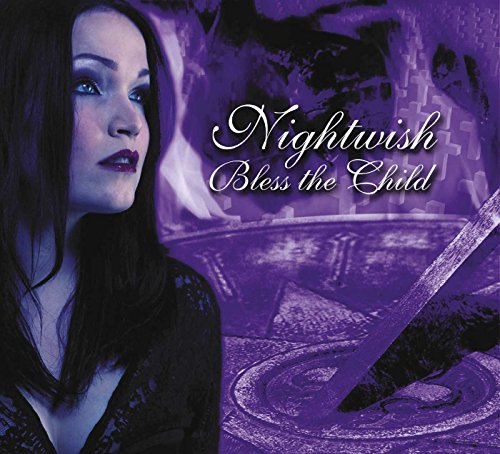 Nightwish - Bless The Child (Limited Edition) - Zortam Music
