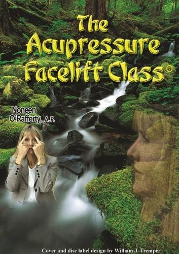 The Acupressure Facelift Class