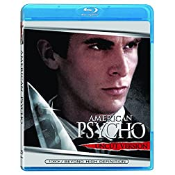 American Psycho [Blu-ray]