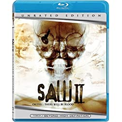 Saw 2 [Blu-ray]