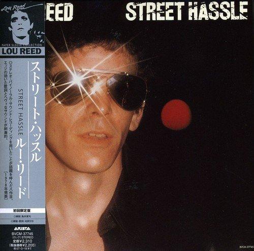 Lou Reed - Street Hassle - Zortam Music