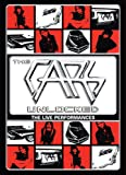 Unlocked:The Live Performances / The Cars