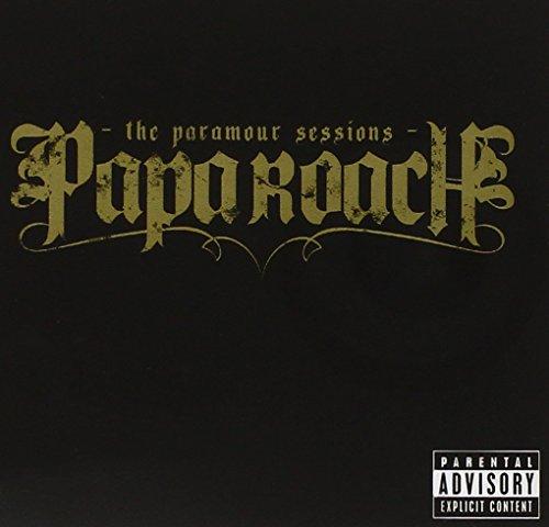 Papa Roach - The Paramour Sessions Uk Bonus Track - Zortam Music