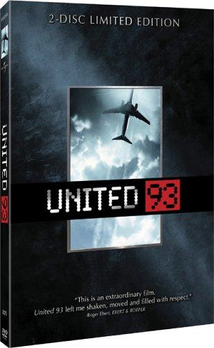 United 93 / Потерянный рейс (2006)