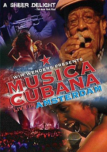 Musica Cubana: Live in Amsterdam