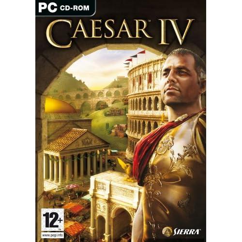 caesar 4 reloaded+patch+crack+cd key