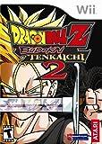 Dragonball Z Budokai Tenkaichi 2 for Wii