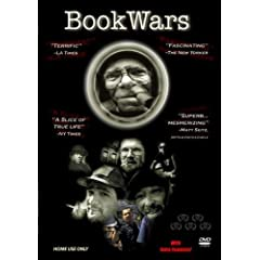 BOOKWARS (Life on the Streets of New York)