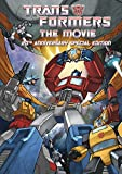 Get Transformers: The Movie On Video