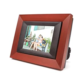 MF-575 Digital Picture Frame Review 1