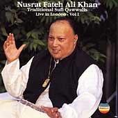Nusrat Fateh Ali Khan - Sufi Qawwalis - Zortam Music
