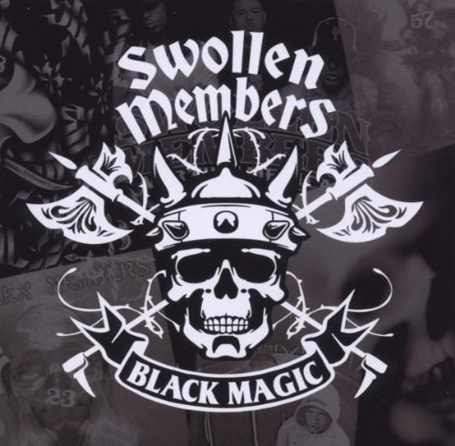 Swollen Members - Black Magic - Zortam Music