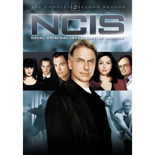 Navy NCIS Naval Criminal Investigative Service / Военно-морской Отдел по Расследованию Преступлений (2004)