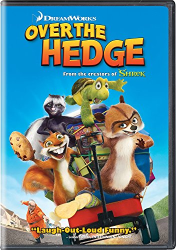 Over the Hedge / Лесная братва (2006)