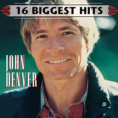 John Denver - Legendary (disc 2) - Zortam Music