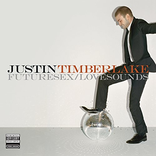 Justin Timberlake - futuresex lovesounds - Zortam Music