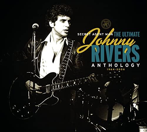 Johnny Rivers - Anthology (1964-1977) Disc 1 - Zortam Music