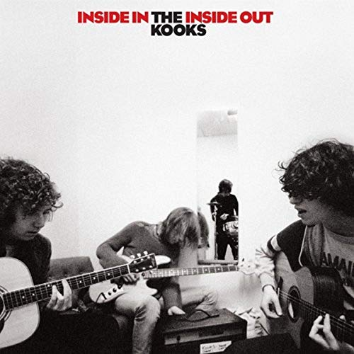 The Kooks - Inside Out, Outside In - Zortam Music