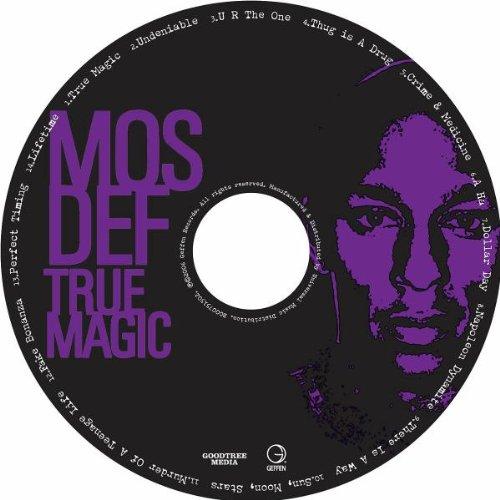 Mos Def - Tru3 Magic - Zortam Music