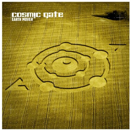 Cosmic Gate - Earth Mover - Zortam Music